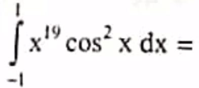 HSSC 23 september 2019 exam question 24