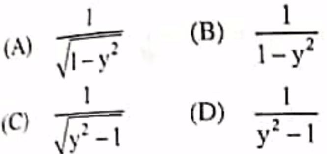 HSSC 23 september 2019 exam question 48